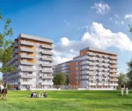 4-комнатная квартира в Польше