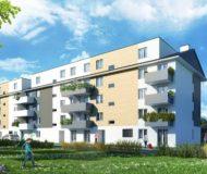 2-комнатная квартира в Кракове