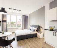 1-комнатная комфортная квартира