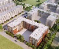 2-комнатная квартира в Польше