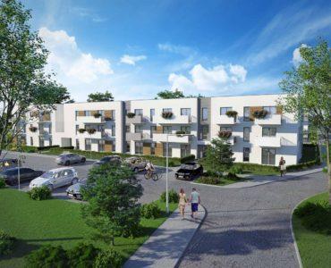 3-комнатная квартира в Польше