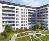 Комфортная квартира в Варшаве