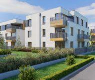4-комнатная квартира в Варшаве