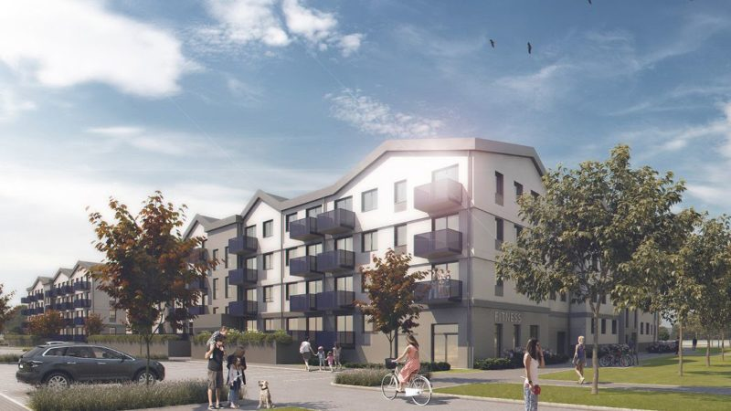 Недвижимость в Вроцлаве