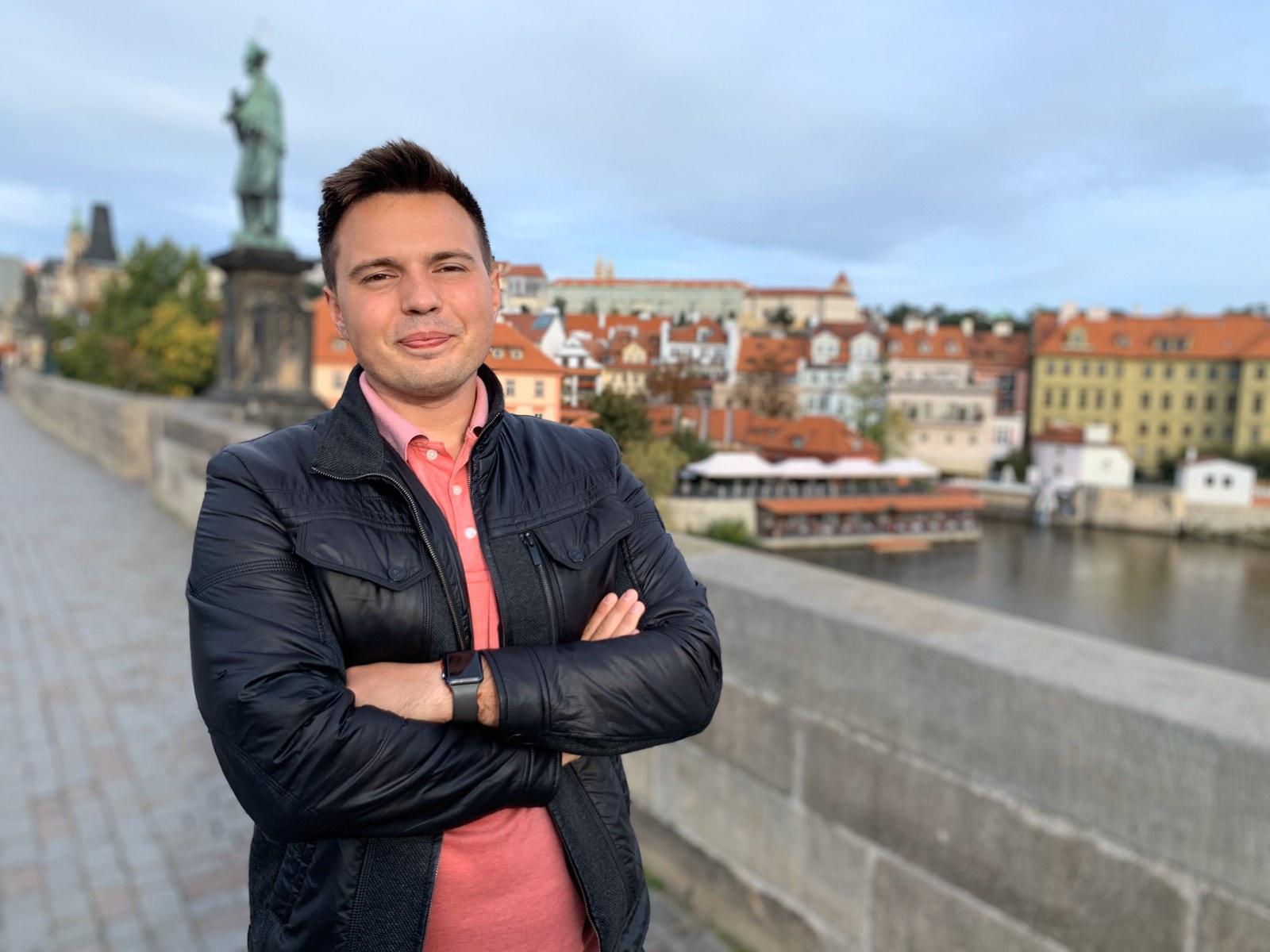 Александр Латанюк