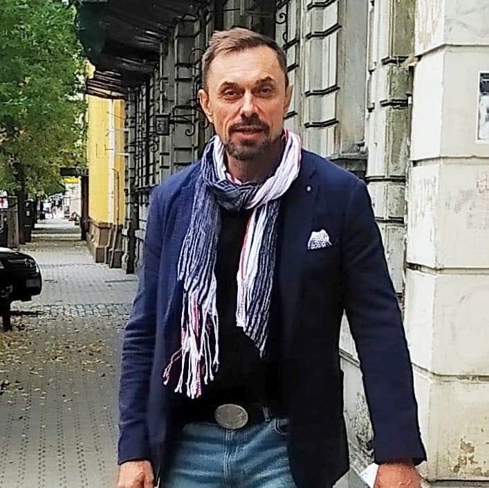 Вячеслав Лысак