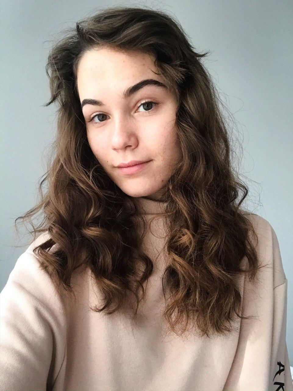Марина Соболь