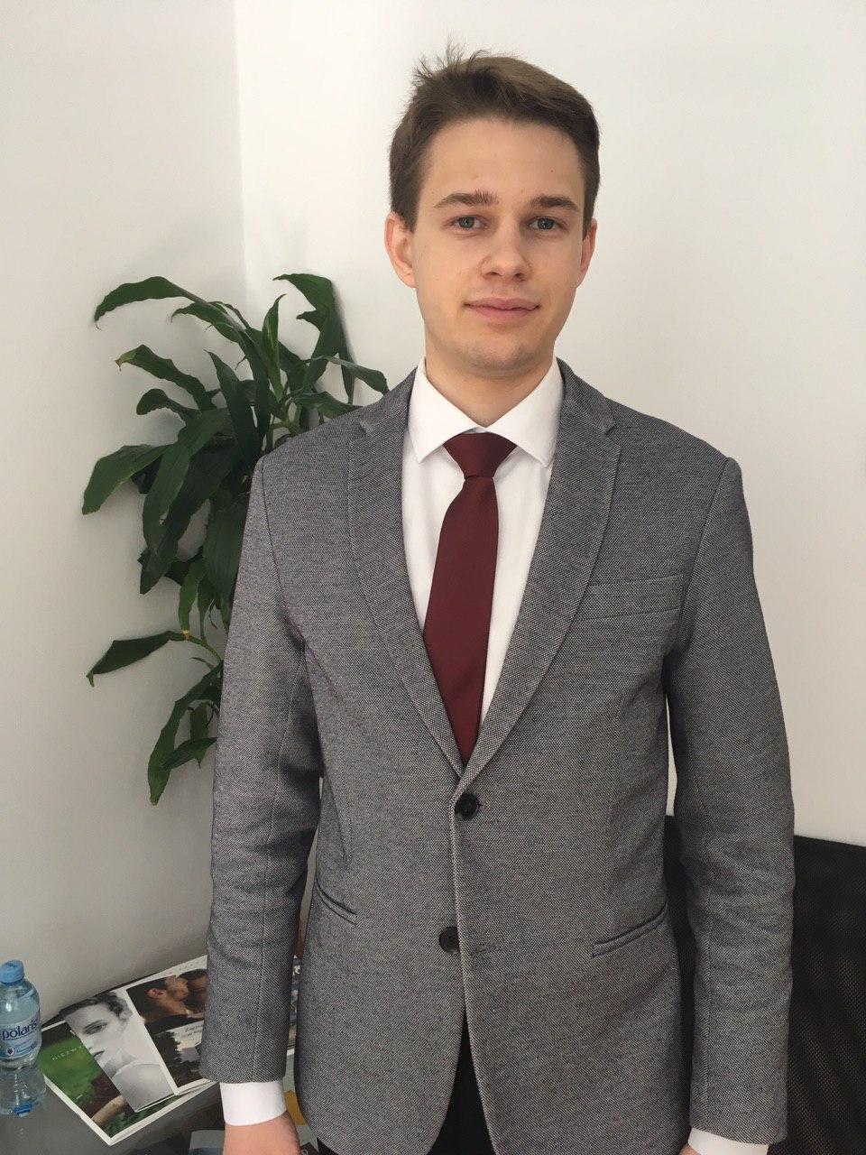 Станислав Тимощук