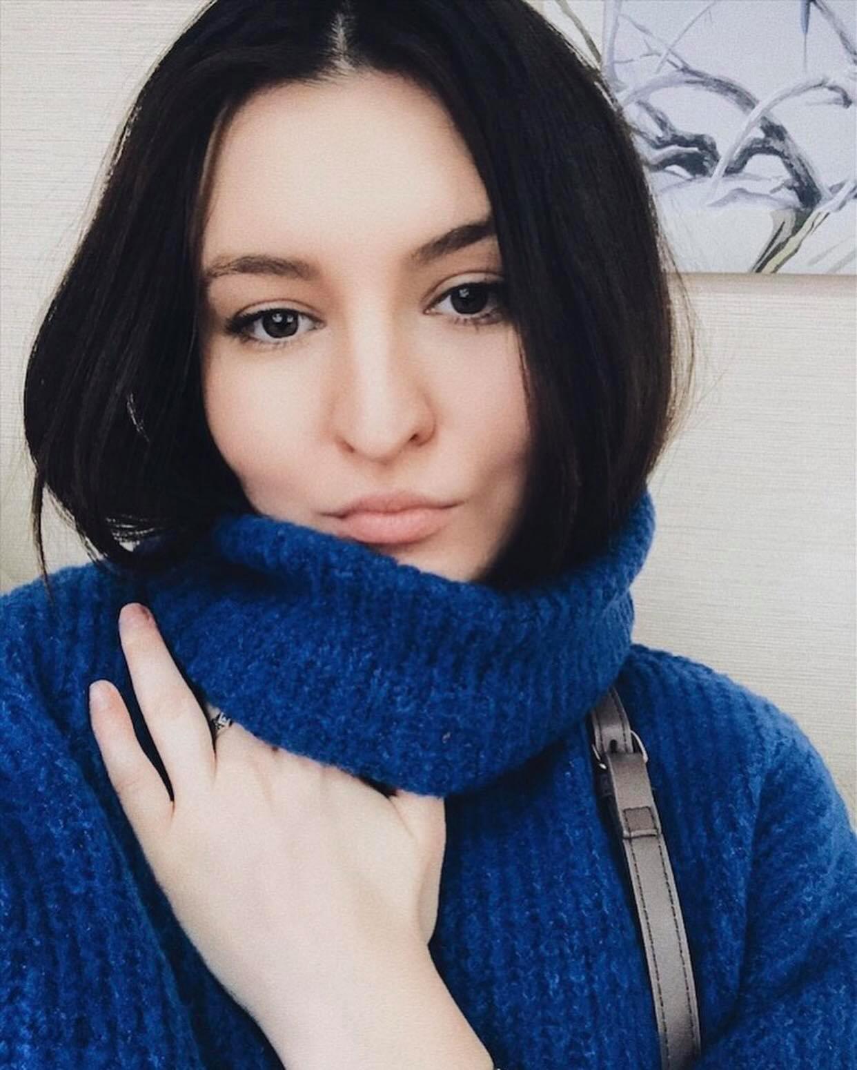 Марта Шереда